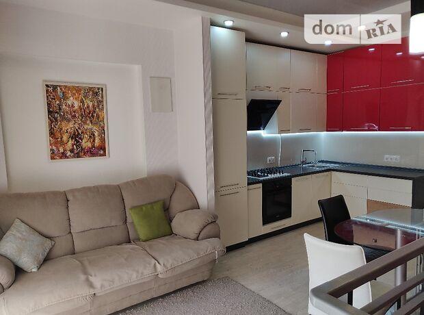 Продажа трехкомнатной квартиры в Киево-Святошинске, на ул. Счастливая район Софиевская Борщаговка фото 1