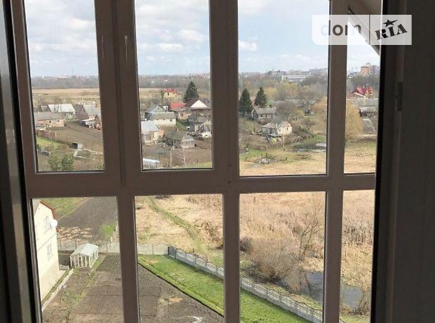 Продажа квартиры, 2 ком., Луцк, р‑н.Центр, Чернышевского улица, дом 144в