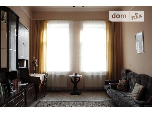 Продаж квартири, 3 кім., Львів, р‑н.Галицький, Медова