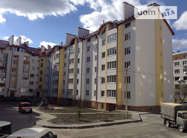 Продаж квартири, 3 кім., Львів, р‑н.Шевченківський, Дж. Ленона, 37