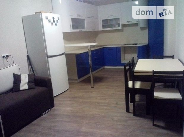 Продажа квартиры, 1 ком., Львов, р‑н.Сыховский, Бережанская, 54