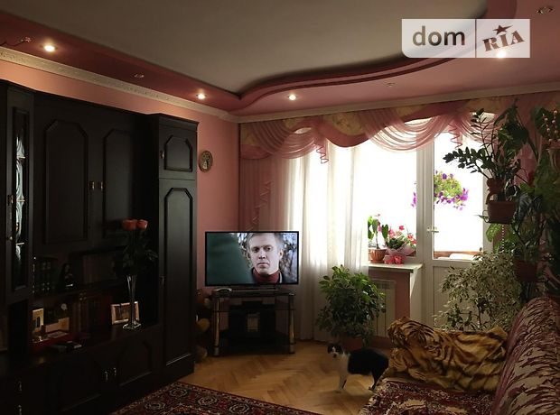 Продажа квартиры, 3 ком., Львов, р‑н.Сыховский, Чукарина улица