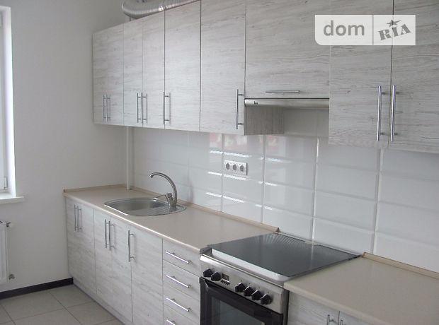 Продажа квартиры, 1 ком., Львов, р‑н.Сыховский, Врубеля улица