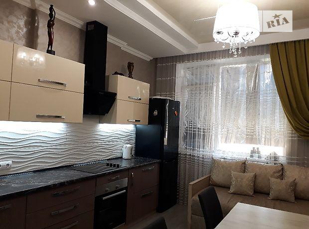 Продажа квартиры, 1 ком., Одесса, р‑н.Киевский, Жемчужная улица