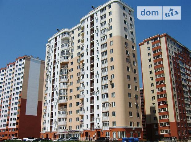 Продажа квартиры, 3 ком., Одесса, р‑н.Киевский, массив Радужный, дом 23