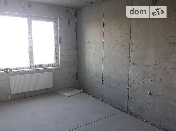 Продажа квартиры, 1 ком., Одесса, р‑н.Киевский, массив Радужный, дом 23