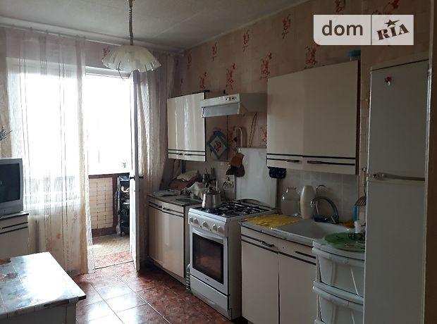 Продажа квартиры, 3 ком., Одесса, р‑н.Киевский, Варненская улица