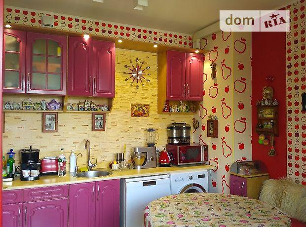 Продажа квартиры, 3 ком., Одесса, р‑н.Малиновский, Балковская улица, дом 22а
