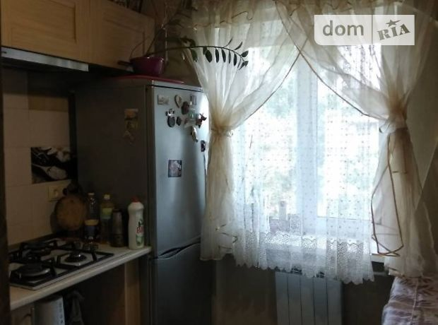 Продажа квартиры, 1 ком., Одесса, р‑н.Малиновский, Космонавтов улица