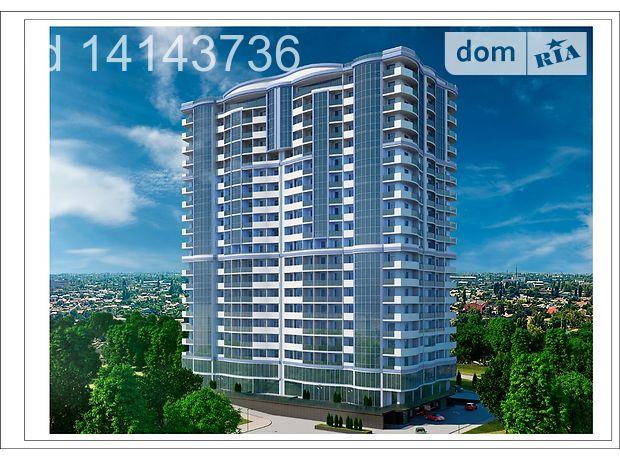 Продажа квартиры, 3 ком., Одесса, р‑н.Приморский, Кордонная улица, дом 2