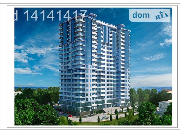 Продажа квартиры, 1 ком., Одесса, р‑н.Приморский, Кордонный переулок, дом 2