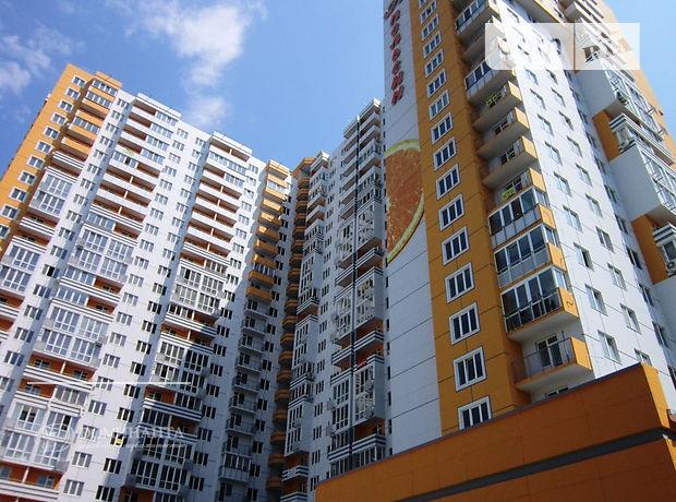 Продаж квартири, 1 кім., Одеса, р‑н.Приморський, Середньофонтанська вулиця