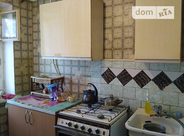 Продажа квартиры, 1 ком., Одесса, р‑н.Суворовский, Героев обороны Одессы