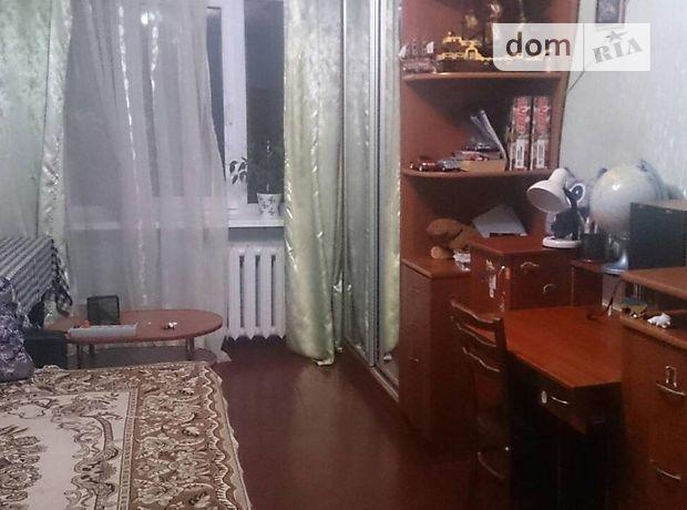 Продажа квартиры, 3 ком., Одесса, р‑н.Суворовский, Паустовского улица