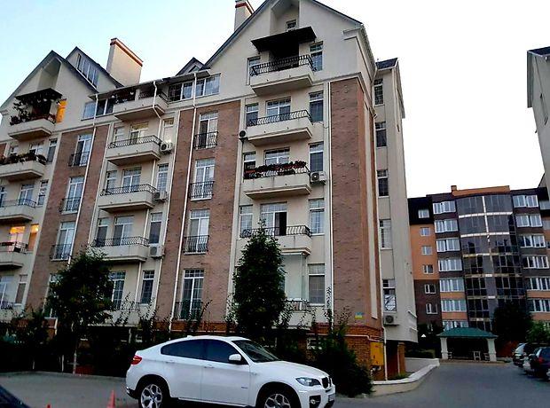 Продажа квартиры, 5 ком., Одесса, р‑н.Суворовский, Софиевская улица