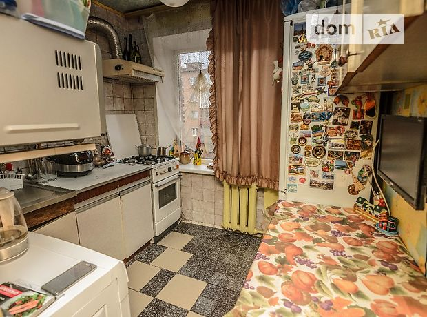 Продажа квартиры, 2 ком., Полтава, р‑н.Подол, Хмельницкого Богдана улица