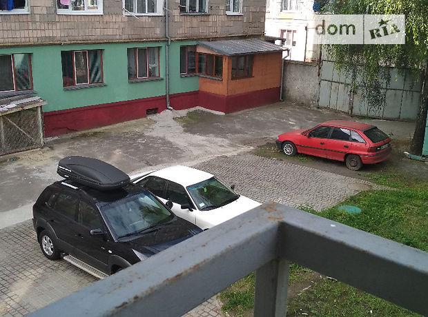 Продажа квартиры, 1 ком., Ровно, р‑н.Северный, Фабричная улица