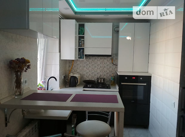 Продажа квартиры, 2 ком., Ровно, р‑н.Центр, Директории улица