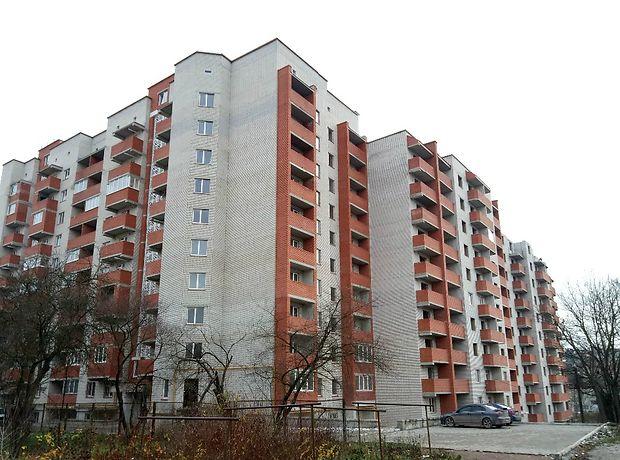 Продажа квартиры, 2 ком., Тернополь, р‑н.Бам, Галицкая улица