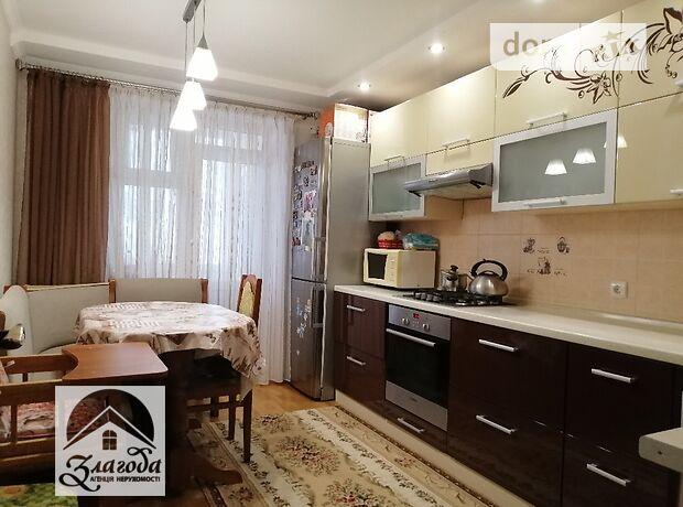 Продаж трикімнатної квартири в Тернополі на Лучаківського вулиця район Дружба фото 1