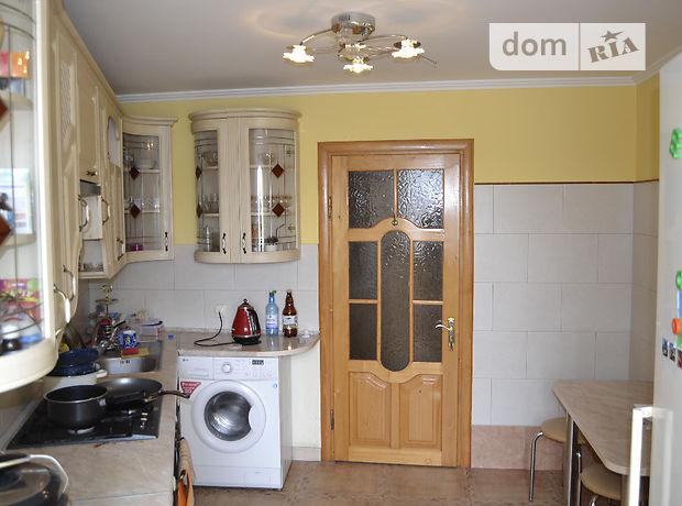 Продажа квартиры, 3 ком., Тернополь, р‑н.Дружба, Лучаковского улица