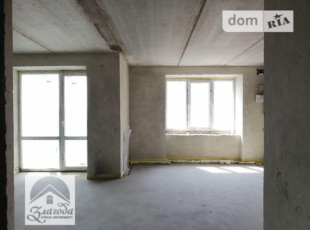 Продажа квартиры, 2 ком., Тернополь, р‑н.Схидный, Глубокая улица