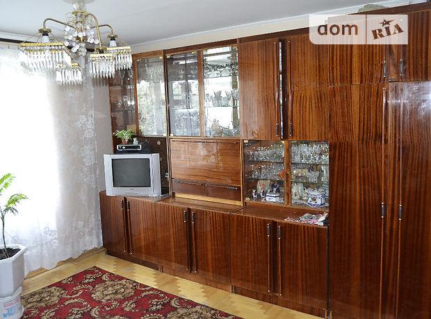Продаж квартири, 4 кім., Тернопіль, р‑н.Східний, Лесі Українки вулиця