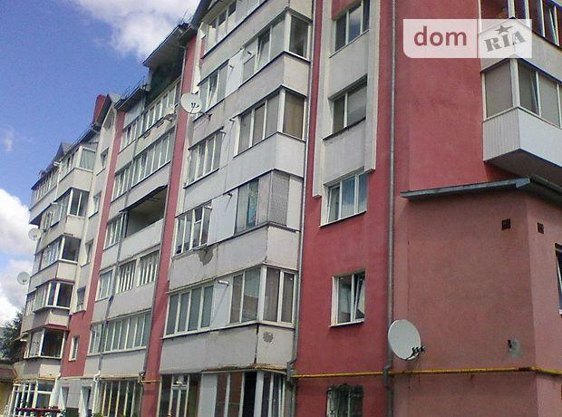 Продаж квартири, 1 кім., Тернопіль, р‑н.Старий парк, Ломоносова Михайла вулиця