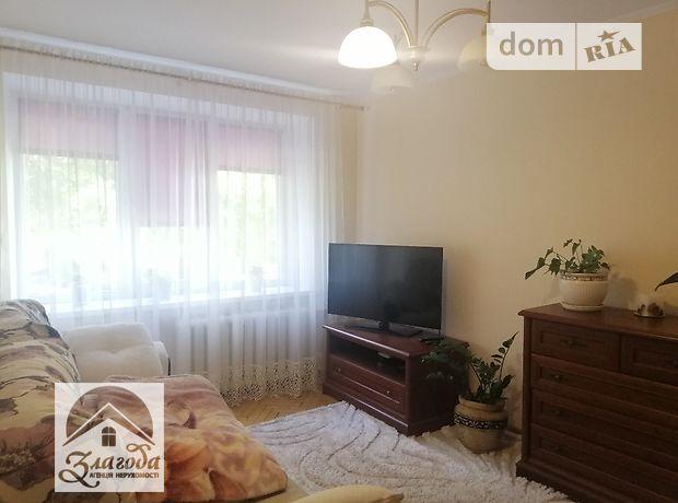 Продажа двухкомнатной квартиры в Тернополе, на ул. Живова Анатолия район Центр фото 1