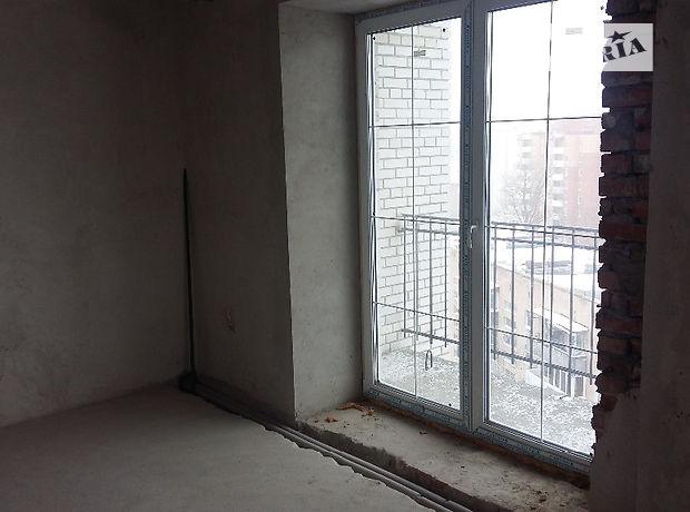 Продажа квартиры, 2 ком., Тернополь, р‑н.Центр, Квитова улица