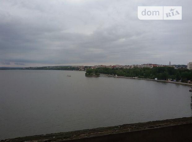 Продажа квартиры, 3 ком., Тернополь, р‑н.Центр, Над Ставом улица