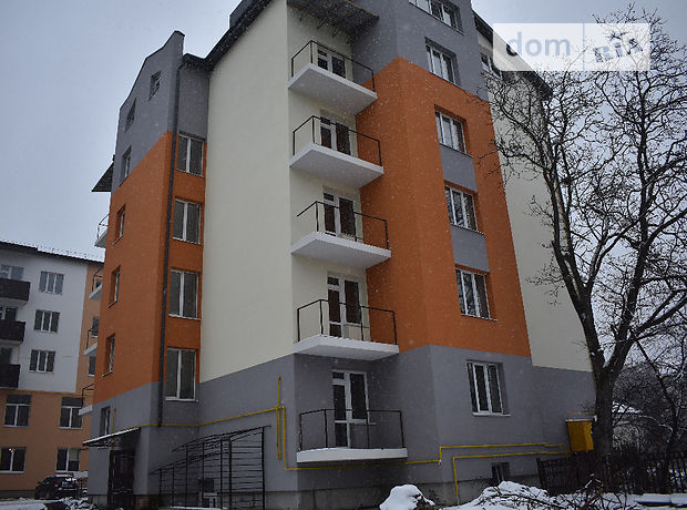Продажа квартиры, 1 ком., Тернополь, р‑н.Центр, Зеленая улица