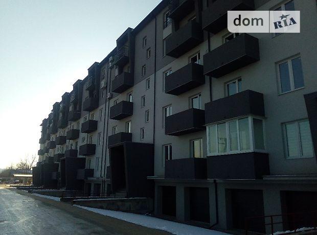 Продажа квартиры, 1 ком., Ужгород, р‑н.Компотный, Осипенко улица