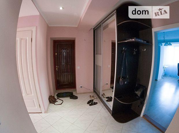 Продажа квартиры, 3 ком., Ужгород, р‑н.Компотный, Осипенко улица