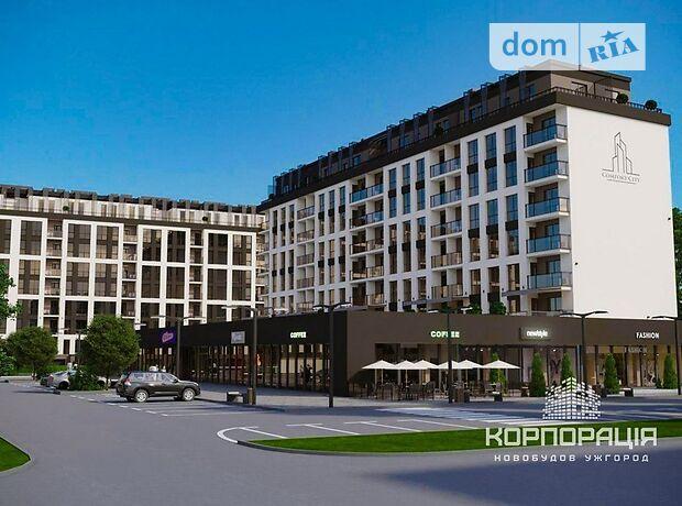 Продажа однокомнатной квартиры в Ужгороде, на Капушанская улица район Центр фото 1
