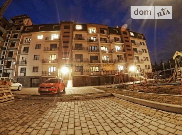 Продажа квартиры, 3 ком., Ужгород, р‑н.Центр, Грибоедова улица