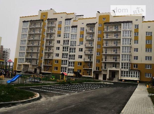 Продажа однокомнатной квартиры в Виннице, на ул. Николаевская 25, район Академический фото 1