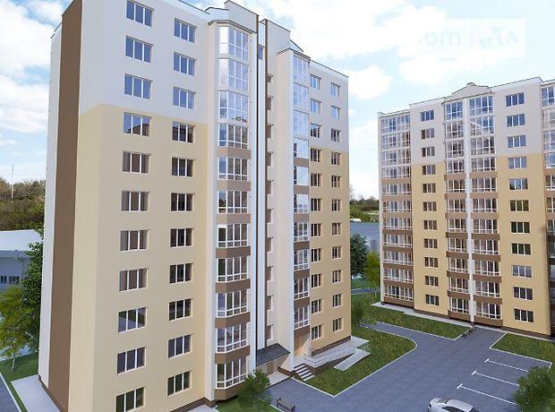 Продажа квартиры, 1 ком., Винница, р‑н.Ближнее замостье, Замостянская улица