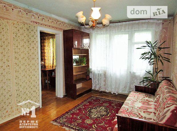 Продажа квартиры, 2 ком., Винница, р‑н.Ближнее замостье, Грибоедова улица