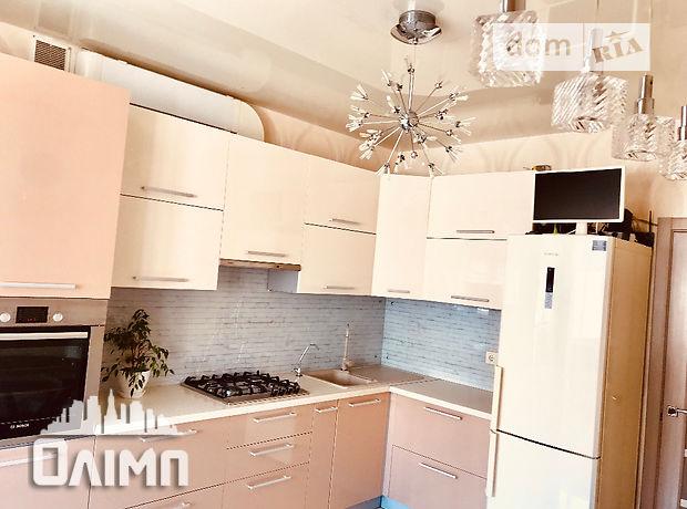 Продажа двухкомнатной квартиры в Виннице, на Киевская улица Набережный квартал 1 район Киевская фото 1