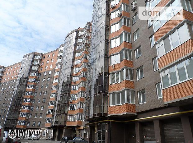 Продаж квартири, 3 кім., Вінниця, р‑н.Ближнє замостя, Київська вулиця