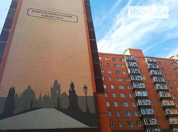 Продаж квартири, 1 кім., Вінниця, р‑н.Ближнє замостя, Покришкіна вулиця