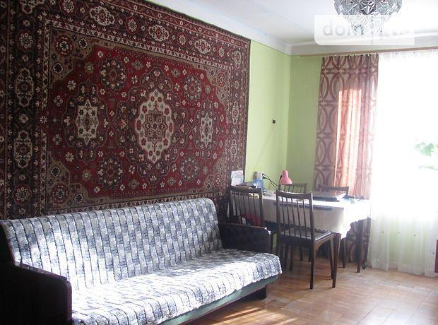 Продаж квартири, 3 кім., Вінниця, р‑н.Ближнє замостя, Стрелецкая улица, буд. 89