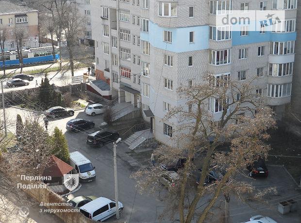 Продажа квартиры, 1 ком., Винница, р‑н.Ближнее замостье, Замостянская ул