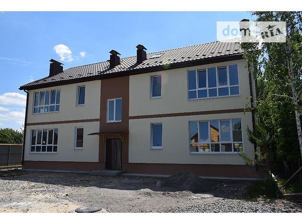 Продажа квартиры, 2 ком., Винница, р‑н.Гниванское шоссе, Интелегентный переулок, дом 1