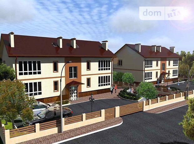 Продажа квартиры, 3 ком., Винница, р‑н.Гниванское шоссе, Интелигентный переулок