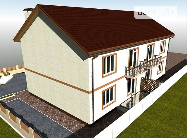 Продаж квартири, 3 кім., Вінниця, р‑н.Гніванське шосе, Интеллигентный переулок