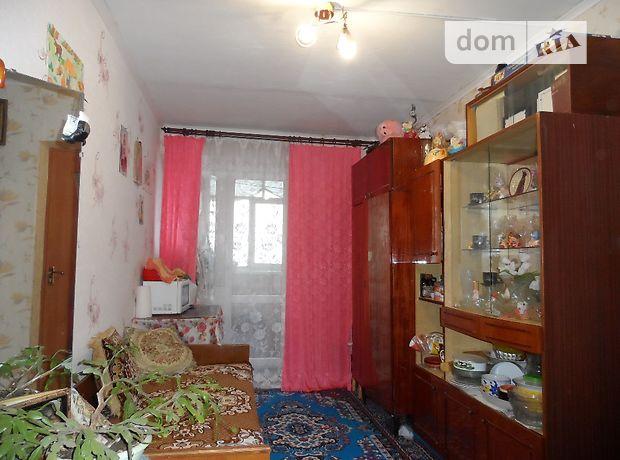 Продажа квартиры, 2 ком., Винница, р‑н.Киевская, Гонты улица