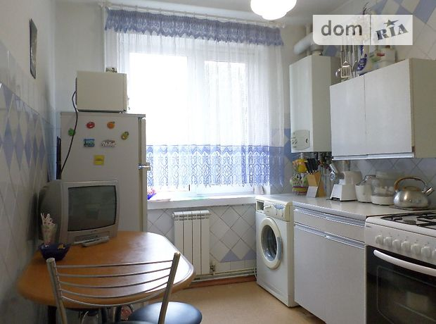 Продажа квартиры, 3 ком., Винница, р‑н.Киевская, Грибоедова улица, дом 3