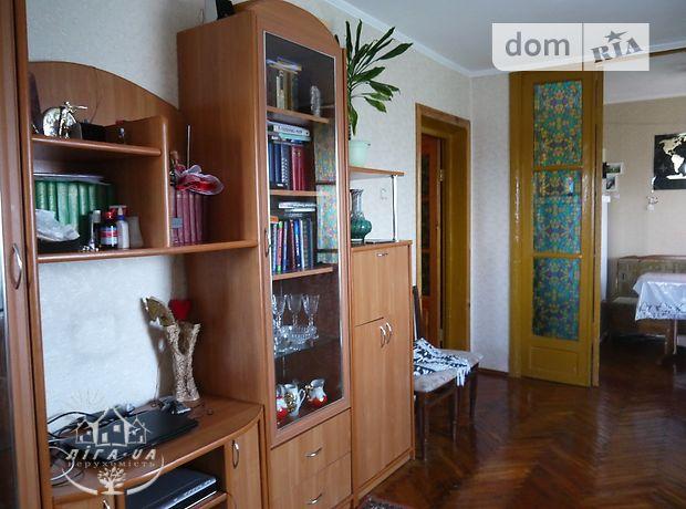 Продаж квартири, 2 кім., Винница, р‑н.Ближнє замостя, Київська вулиця